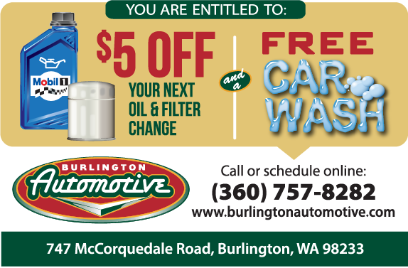Burlington Automotive Specials Burlington Automotive