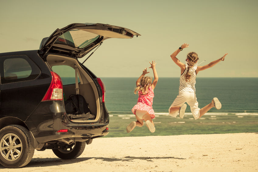 Is Your Vehicle Ready For Spring Break Travel