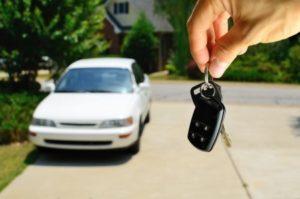 Burlington Used Car Purchase