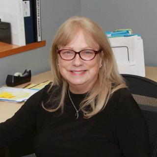 Kathleen Hallett